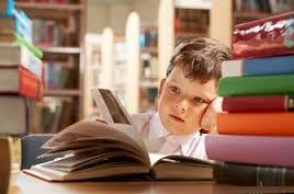 литературное воспитание ребенка