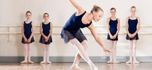 хореография для абитуриентов