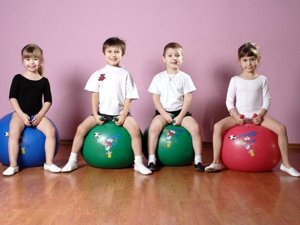 Методика организации и проведения занятий по детскому фитнесу