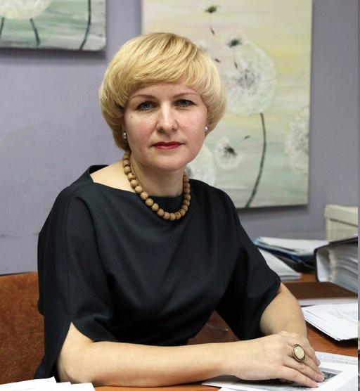 Панич Юлианна Леонидовна