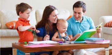 Успешное родительство