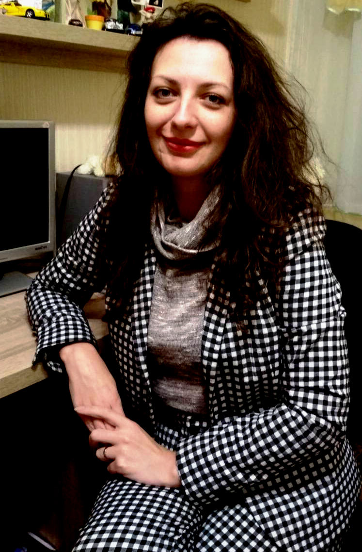Журко Анастасия Олеговна