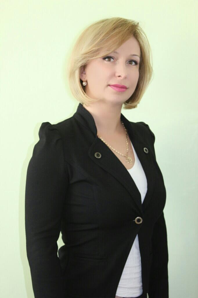 Моисеева Наталья Александровна