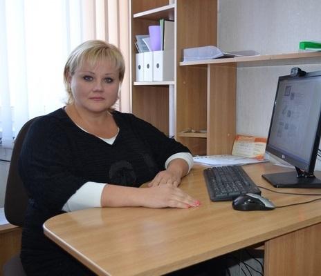 Овчинникова Жанна Александровна