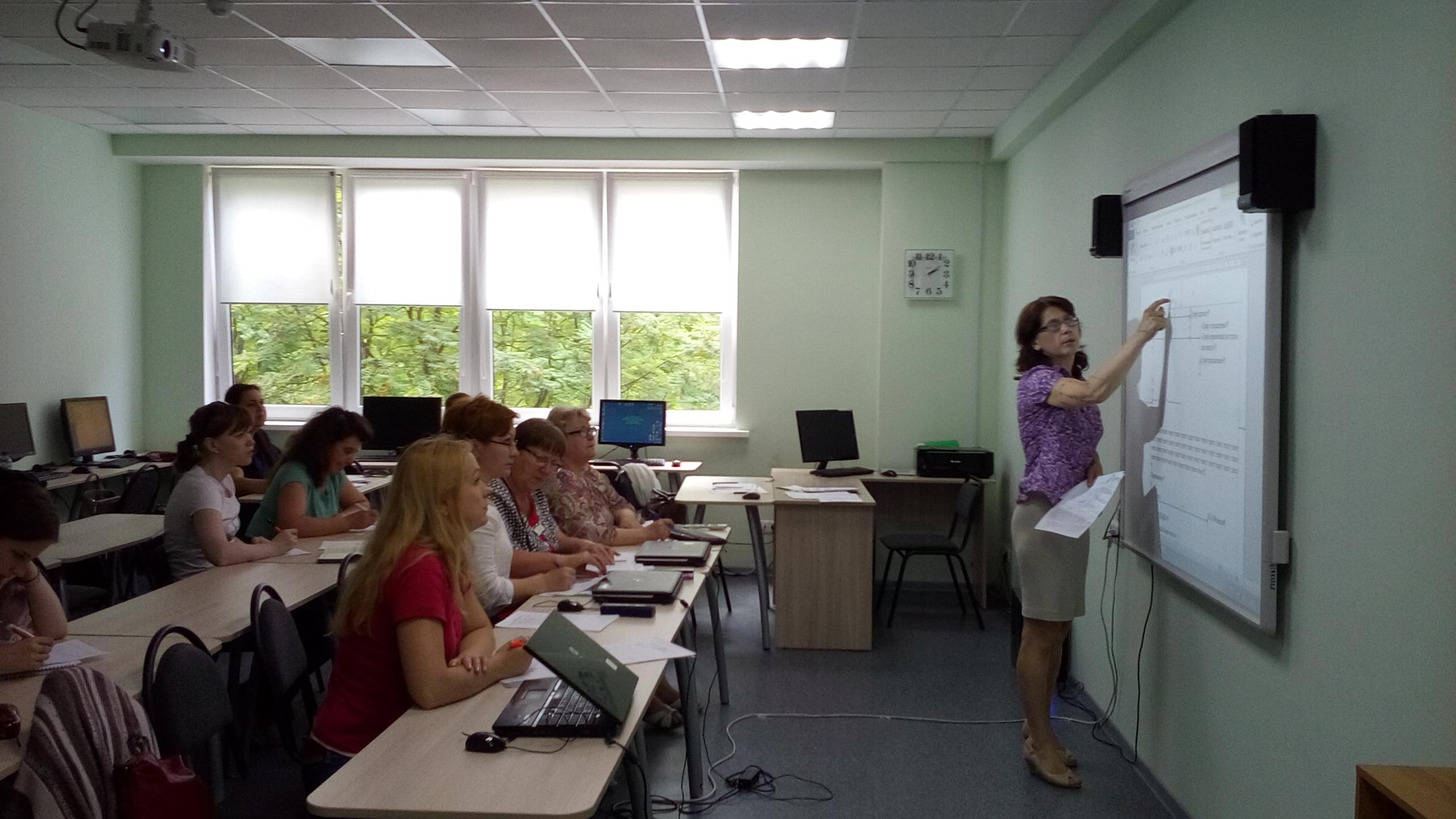 Документационное обеспечение управления учреждением образования